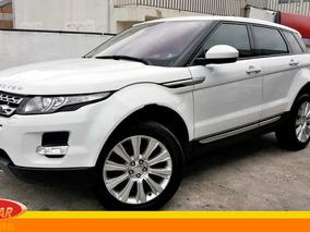 Land Rover Evoque Prestige 5d 2014