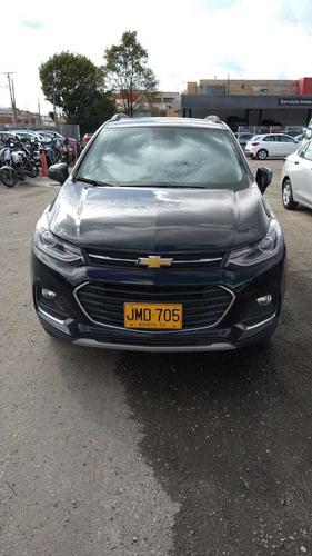Chevrolet Tracker 1.8 Lt At Mod 2020