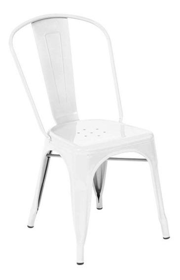 Cadeiras Tolix Iron - Fd1060 Design