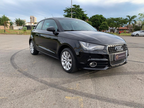Audi A1 Attraction 1.4 Tfsi