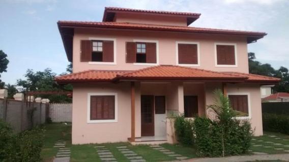 Casa Em Condomínio Para Venda Em Parati, Portal Das Artes, 3 Dormitórios, 2 Suítes, 3 Banheiros - Cs1600_2-142797