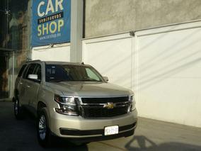 Chevrolet Tahoe 5.4 Lt Piel Banca At T87004