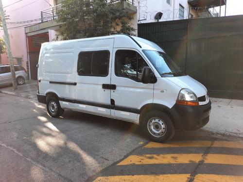 Renault Master 2011 L2h2  Mediano Alto Particular