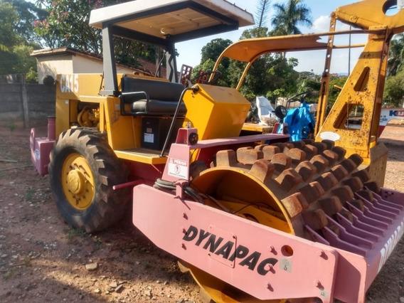 Rolo Compactador Dynapac Ca 15