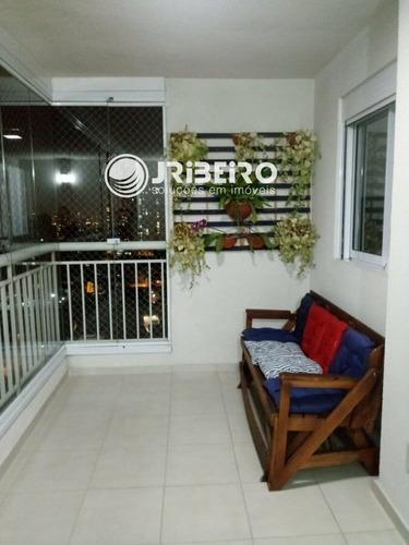 Apartamento Padrão Para Venda, 3 Dormitórios, 2 Vagas, Lazer De Clube Em Vila Maria Alta São Paulo-sp - 901140