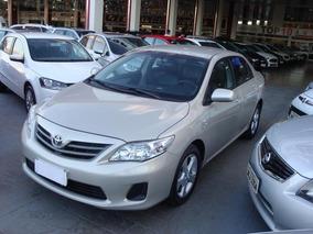 Toyota Corolla Gli Flex 2013