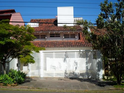 Imagem 1 de 15 de Casa - Menino Deus - Ref: 286200 - V-cs31004366