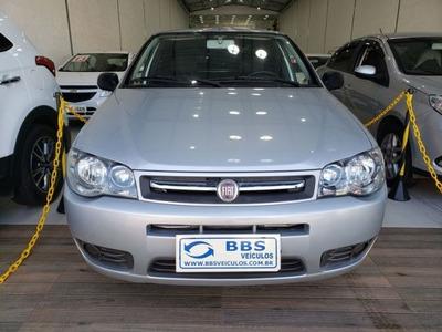 Fiat Palio Economy 1.0 8v Fire Flex, Gre9327