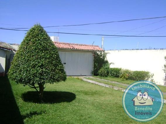 Vendo Casa Com 02 Pavimentos E 02 Moradias Independentes R$210.000,00 - 1038