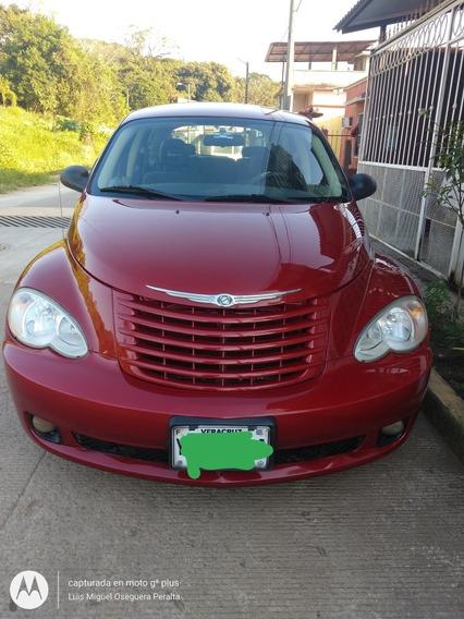 Chrysler Pt Cruiser 2.4 Lx X 5vel R-15 Mt 2008