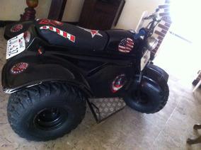 Tractor Trimoto