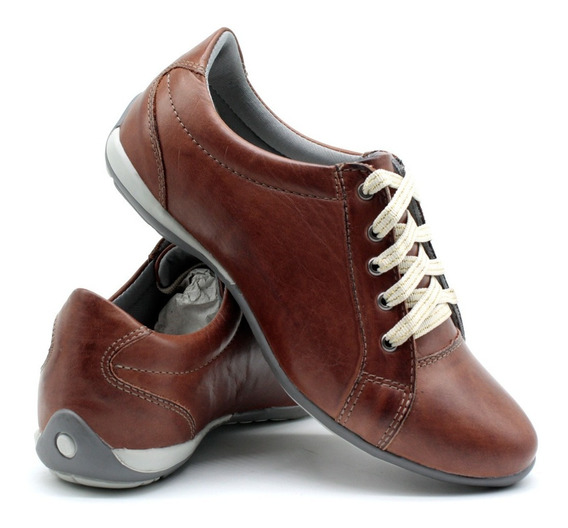 Sapato Feminino Enfermeira Dentista Ortopédico Confortável