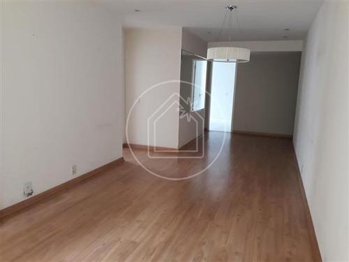 Apartamento - Ref: 826949