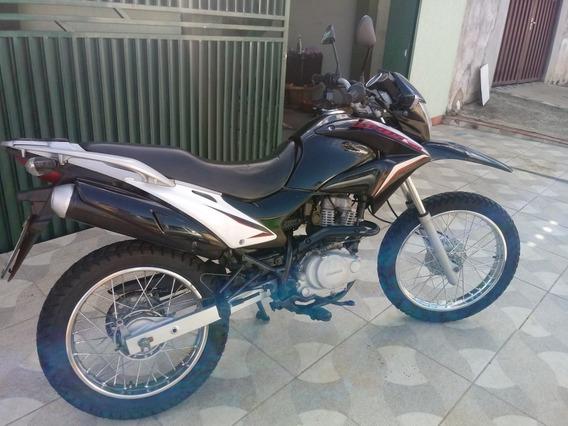 Honda Nxr 150 Es