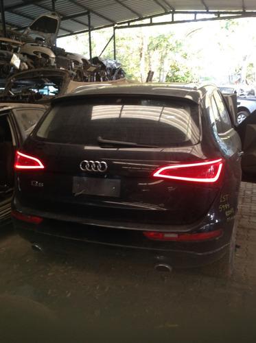Imagem 1 de 8 de Sucata Peças Acessórios Audi Q5 2014 224cv
