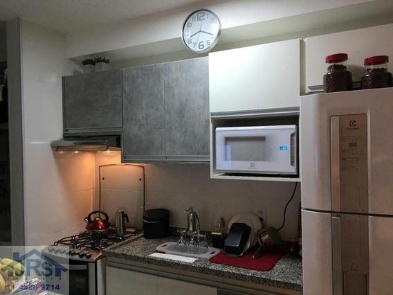 Condomínio Reserva Do Alto Barueri Ótimo! Apartamento À Venda - Ap1167