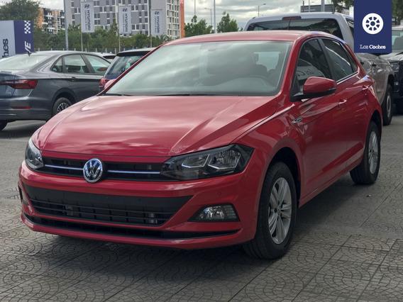 Volkswagen Polo Comfortline 1.6 Mt