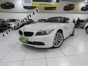 Bmw Z4 2.0 Turbo Sdrive20i Aut Top Conversível Só 49.300 Kms