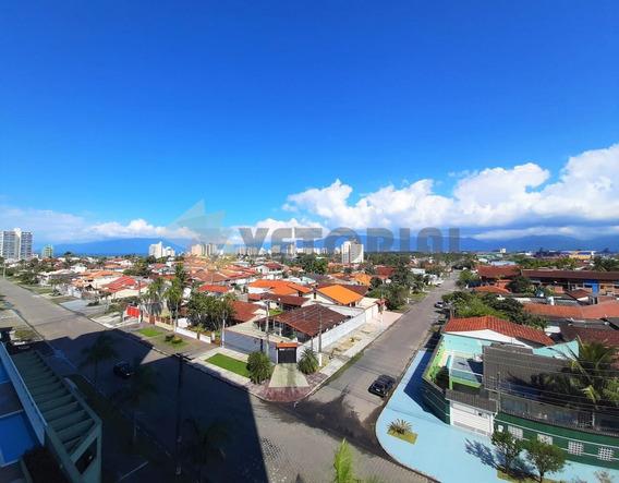 Apartamento Com 2 Dormitórios Para Alugar, 67 M² Por R$ 1.800/mês - Indaiá - Caraguatatuba/sp - Ap0270