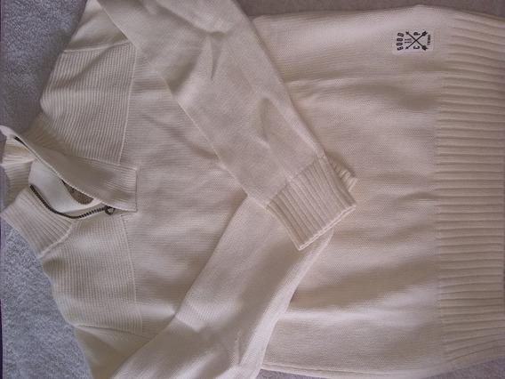 Pullover Hilo Zara Talle 9 10