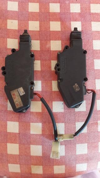 Kit Trava Elétrica Gol/saveiro/parati/voyage