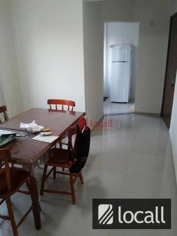 Apartamento Residencial À Venda, Bom Jardim, São José Do Rio Preto. - Ap0059