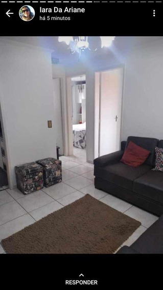 Apartamento Mobiliado Com Ótima Localização E Isento De Iptu