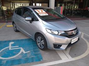 Honda Fit Ex Cvt Mto Novo Com Somente 23.000km