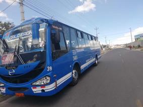 Se Vende Bus Hino Ak