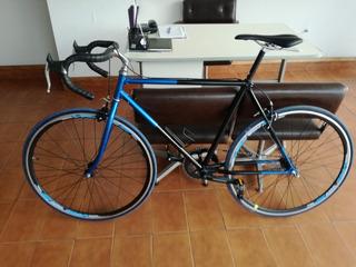 Bici Fixie De Ruta Imperdible!!