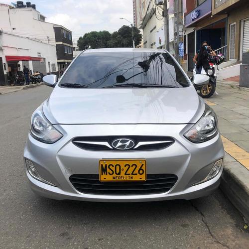 Hyundai I25 Accent I25