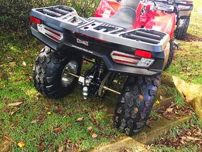 Quadriciclo 200cc C/ Painel Digital, Automatico E Engate