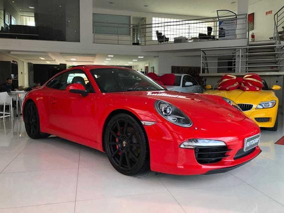 Porsche 911 Carrera S 3.8 Pdk 2013