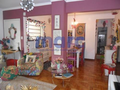 Apartamento - Vila Mariana - Ref: 16607 - V-16607