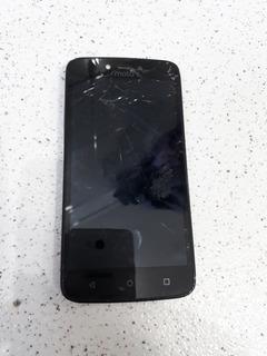 Celular Moto C Plus Leia