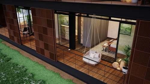 Condominios De Lujo En Tulum