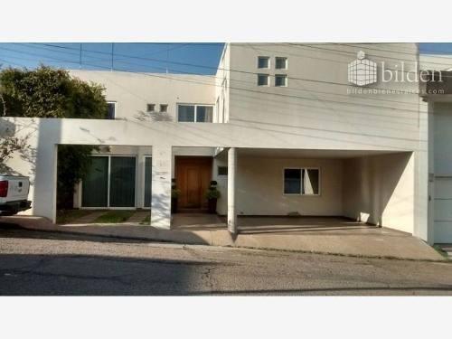 Casa En Venta En Fracc Lomas Del Parque