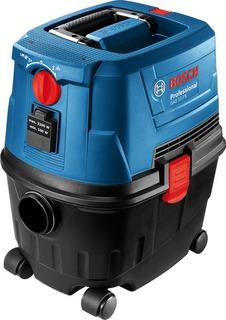 Aspiradora Electrica Bosch Gas15ps Polvo/liquido 1100w