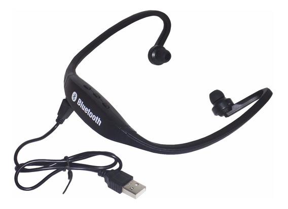Audifono Deportivo Bluetooth Manos Libre