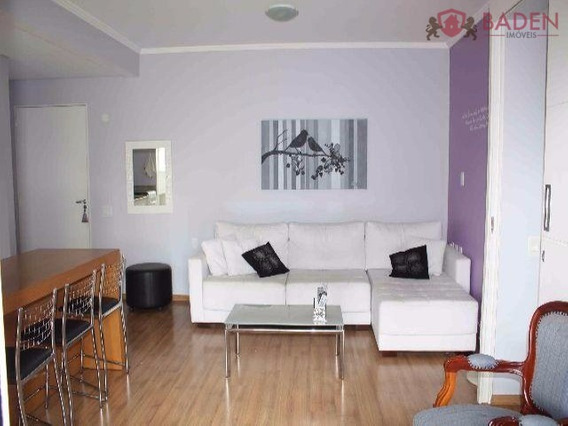 Apartamento Residencial Em Campinas - Sp, Cambui - Ap00664