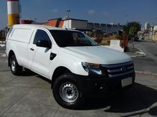 Ford Ranger Xl Cs 2.2 2013/2014 Diesel