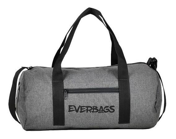 Bolsa De Academia Treino Esporte Fitness Everbags