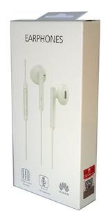 Audifonos Manos Libres Huawei Orig. P20 Lite P9 P10 Y7 Y9 Y6