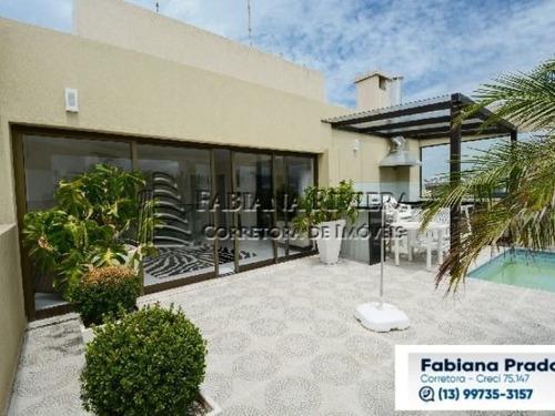 Cobertura Em Riviera, 221m², 4 Suítes