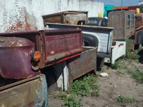 Cajas Angostas Varias De Chevrolet Y Ford 1955 Al 73