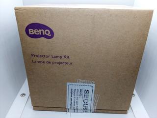 Lámpara Proyector Benq Ms513/mx514 Original