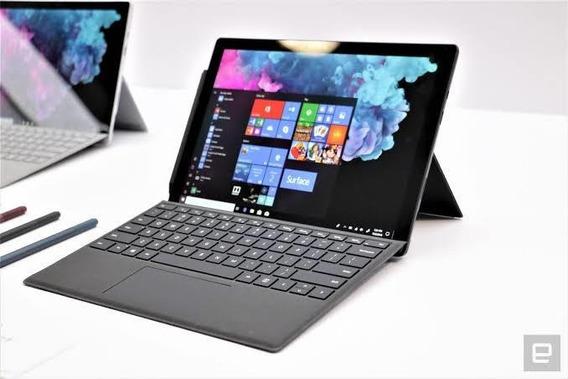 Surface Pro 5 Intel Core I5 + Caneta + Teclado
