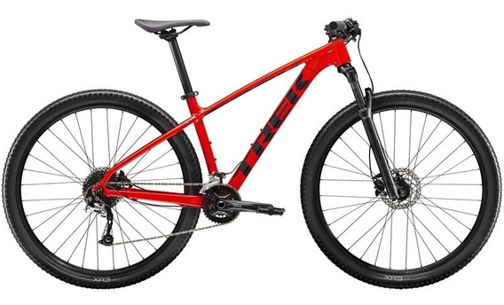 Bicicleta Trek X-caliber 7 Rodado 29 Mtb 2020