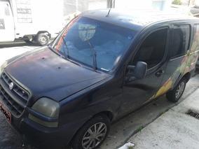 Fiat Doblo Cargo 1.3 Fire