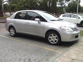 Nissan Tiida Full Equipo 100% Japones